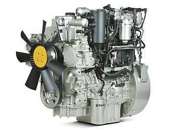 What's an Industrial Engine IOPU and why should you care?