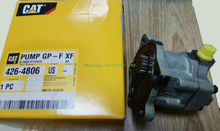Caterpillar 426-4806 PUMP GP-F XF