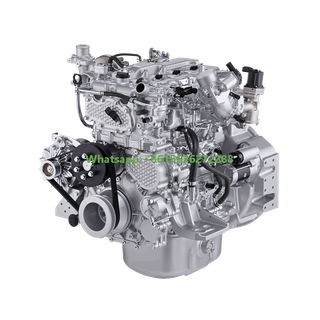Isuzu Industrial Engine 4JG2 Diesel Engine 44.9 kW (61 ps) / 2450  rpm