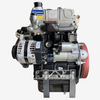403D-11 Perkins Diesel Industrial Engine 403D-11 18.4KW