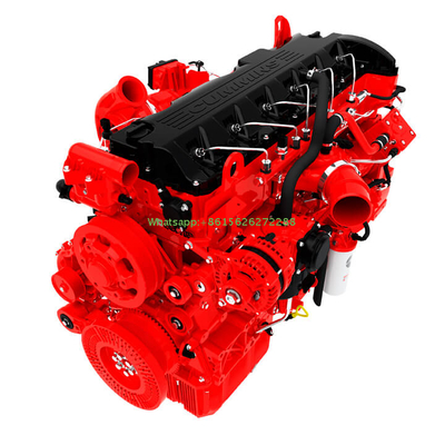 Cummins Diesel Engine KTA19-C525S10 For hydraulic power station