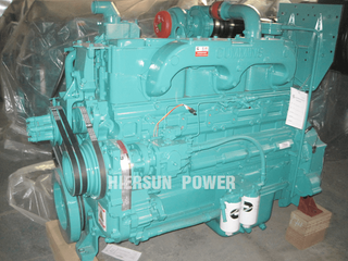 Cummins CCEC Diesel engine NTA855-G2 For Generating