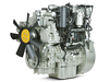 Perkins Diesel Engine 404F-E22T For industrial