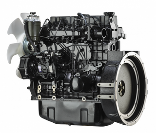 S6K-T Japan Genuine Mitsubishi S6K-T Engine 120KW 2000RPM