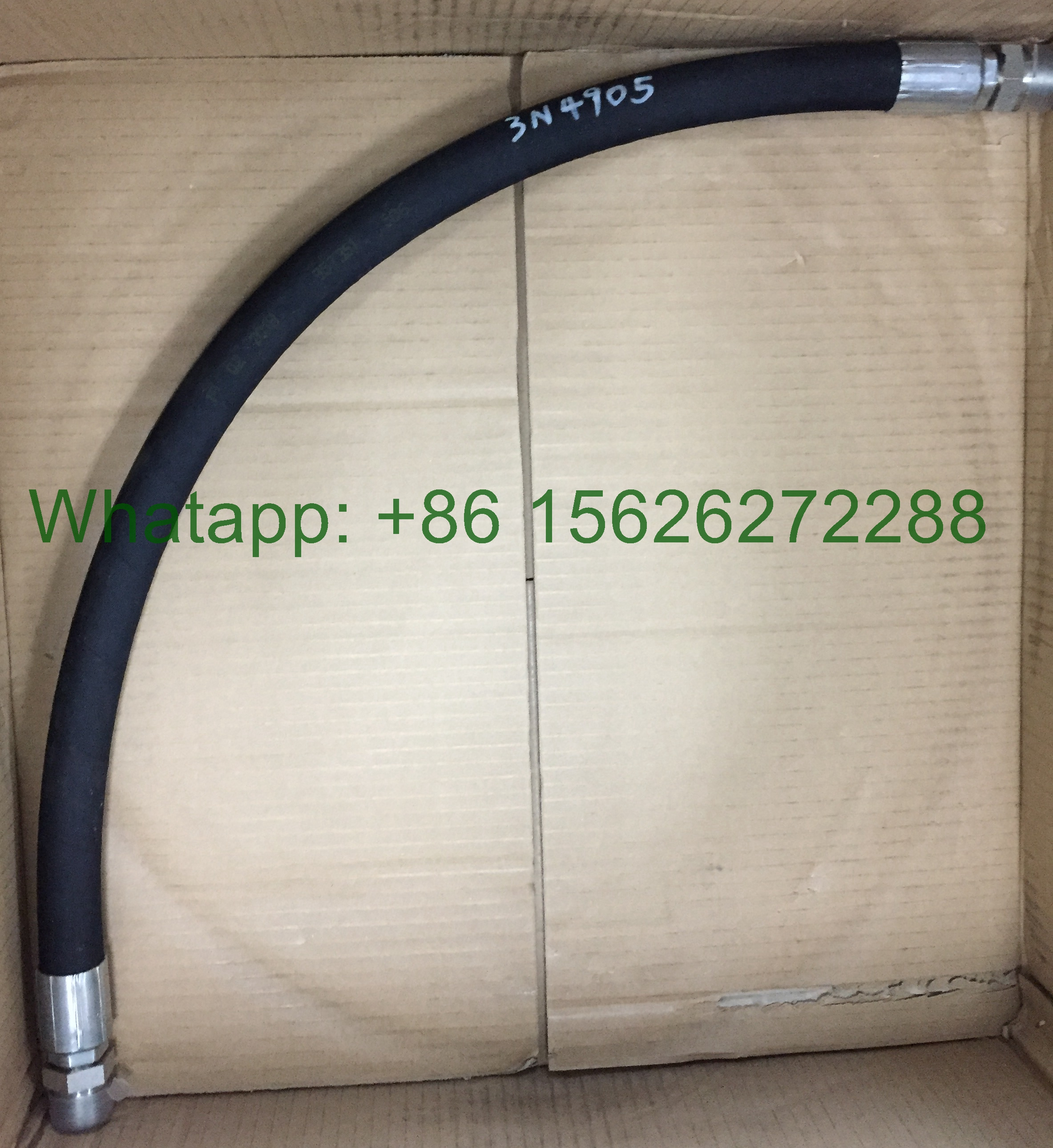 Caterpillar HOSE AS 3N4905